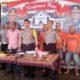 Empat Bandit, Sikat Motor di Kota Batu Dilego ke Madura