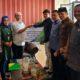 BPJS Ketenagakerjaan Kota Batu Kunjungi DPRD, Sampaikan Jaminan Kematian Alm. Sugandi