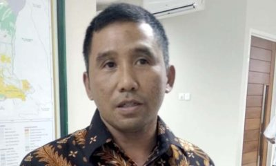 Fraksi PKB dan Gerindra Sepakat APBD 2020 Tetap di Kisaran Rp 1 Triliun Lebih dengan Mendongkrak Peningkatan PAD Kota Batu