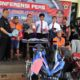 Dua Bandit Motor asal Pasuruan Ditembak Satreskrim Polres Batu