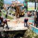 Kadin DPUPR Binamarga Cek Lokasi Luapan Sungai Depan Kelurahan Sisir