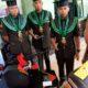 Komandan Kodiklat Bangga Kelulusan Diploma 4 Angkatan Pertama