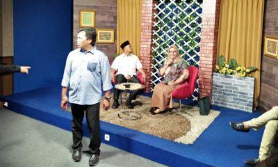 Komisi C Sidak ke ATV, Lah Kok Karyawan Belum Gajian Dua Bulan