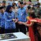 Walikota Batu, Dewanti Rumpoko Resmikan Pasar Sayur dan Serahkan Sertifikat Proda