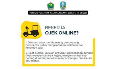 PSBB Iso Malek Dandange, Opomaneh Onok Dendoe