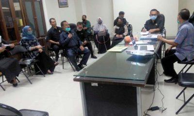 Tim Monitoring Covid -19 Desak Pemkot Batu Segera Cairkan Bantuan Untuk Masyarakat