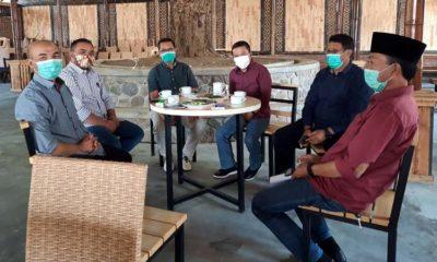 Antisipasi Wartawan Abal-abal, Jurnalis Kota Batu Gelar Diskusi Bareng