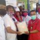 Fraksi PDIP Bantu Sembako ke Warga Dusun Ngandat