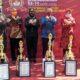 Polres Batu Berikan Penghargaan ke Empat Desa Tangguh