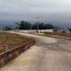DESTINASI BARU: Jatim Park group akan membangun destinasi wisata baru Batu Love Garden. Tampak pintu gerbang Batu Love Garden