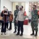 Kapolres Batu Ajak Masyarakat Pakai Masker Sesuai Instruksi Presiden