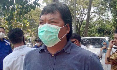 Anggota DPRD Kota Batu dari Fraksi Nasdem Sudjono Djonet. (memo x/lih)