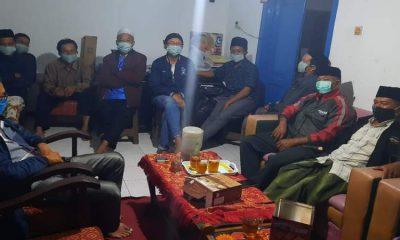 Kecewa Kades, Ketua RT dan RW Dusun Kapru Serahkan Stempel
