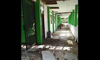 BPBD Malang Langsung Tinjau dan Inventarisir Kerusakan Gempa, Blitar Disebut-sebut Lumayan Parah